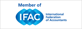 International Federation of Accountants Open new window.