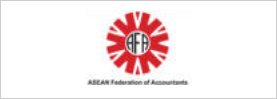 ASEAN Federation of Accountants Open new window.