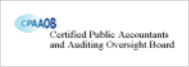 Certified Public Accountants and Auditing Oversight Board Open new window.